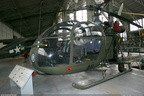 Sud Aviation Alouette II SE3130
