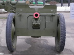 76,2 мм полковая пушка • 76,2 mm Regimental Gun